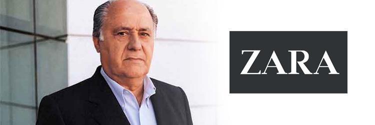 ZARA-феномен в индустрии моды