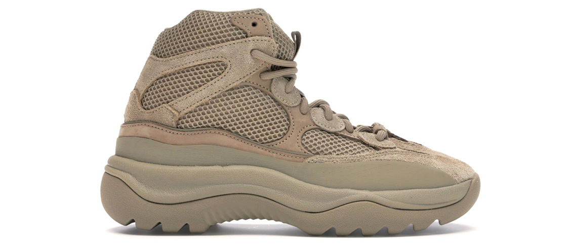 adidas Yeezy Desert Boot (2019)