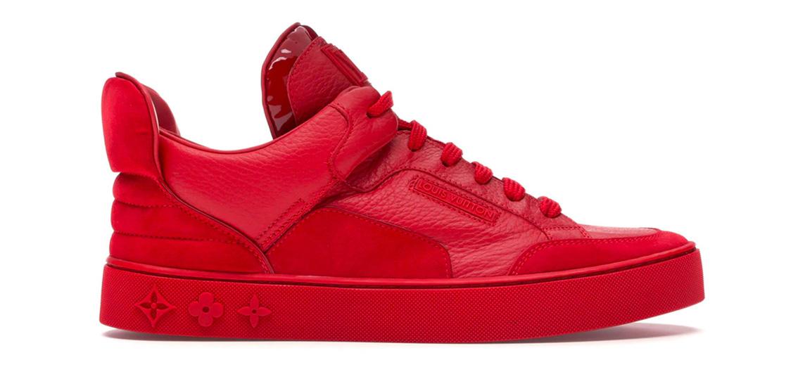 Kanye West x Louis Vuitton (2009)