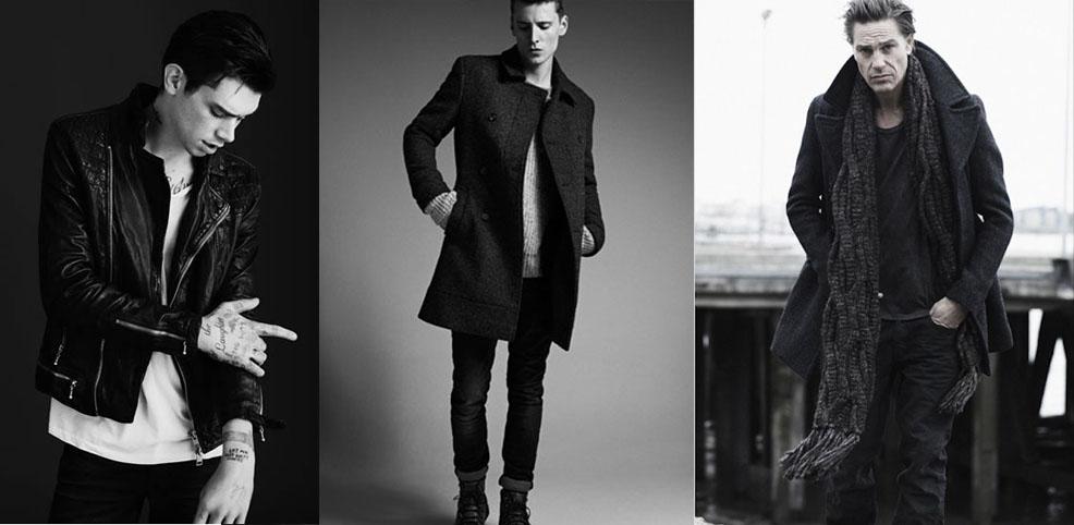 All Saints Spitalfields мужская одежда и обувь купить в Москве