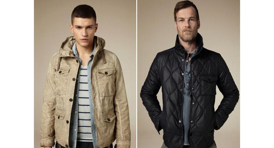 All Saints Spitalfields мужская одежда