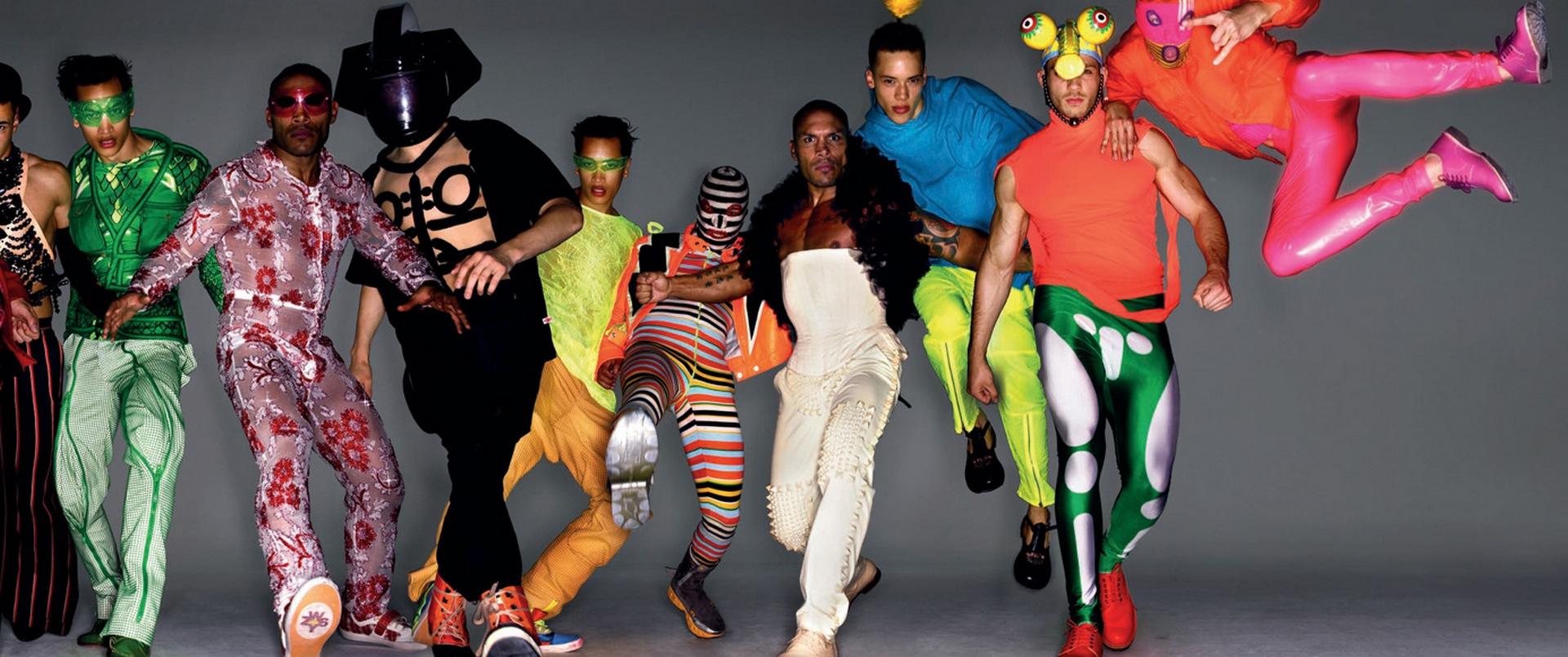 одежда бельгийских дизайнеров