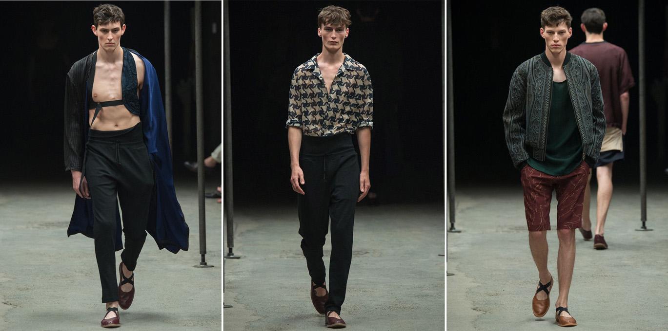 мужская одежда Dries Van Noten купить в москве