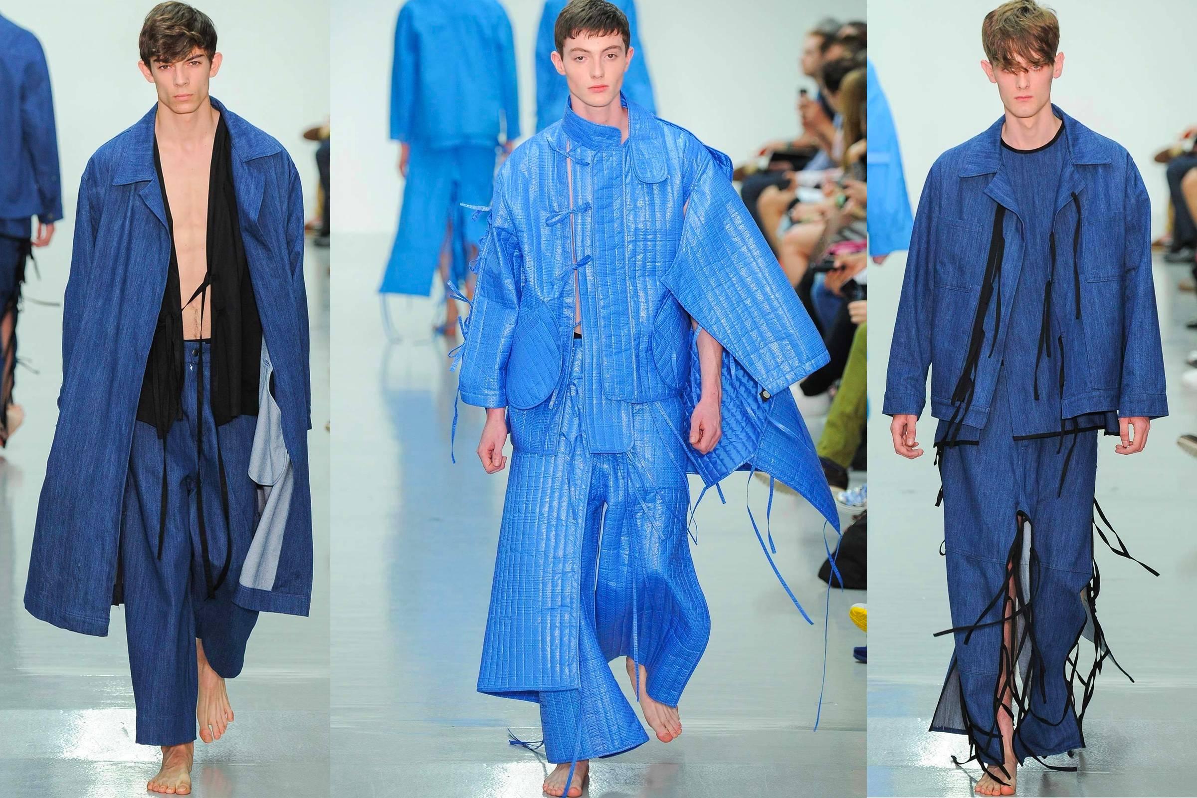 Avant Garde одежда мужская