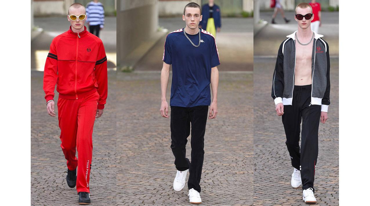 спортивная мода сегодня