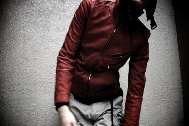 Julius куртка