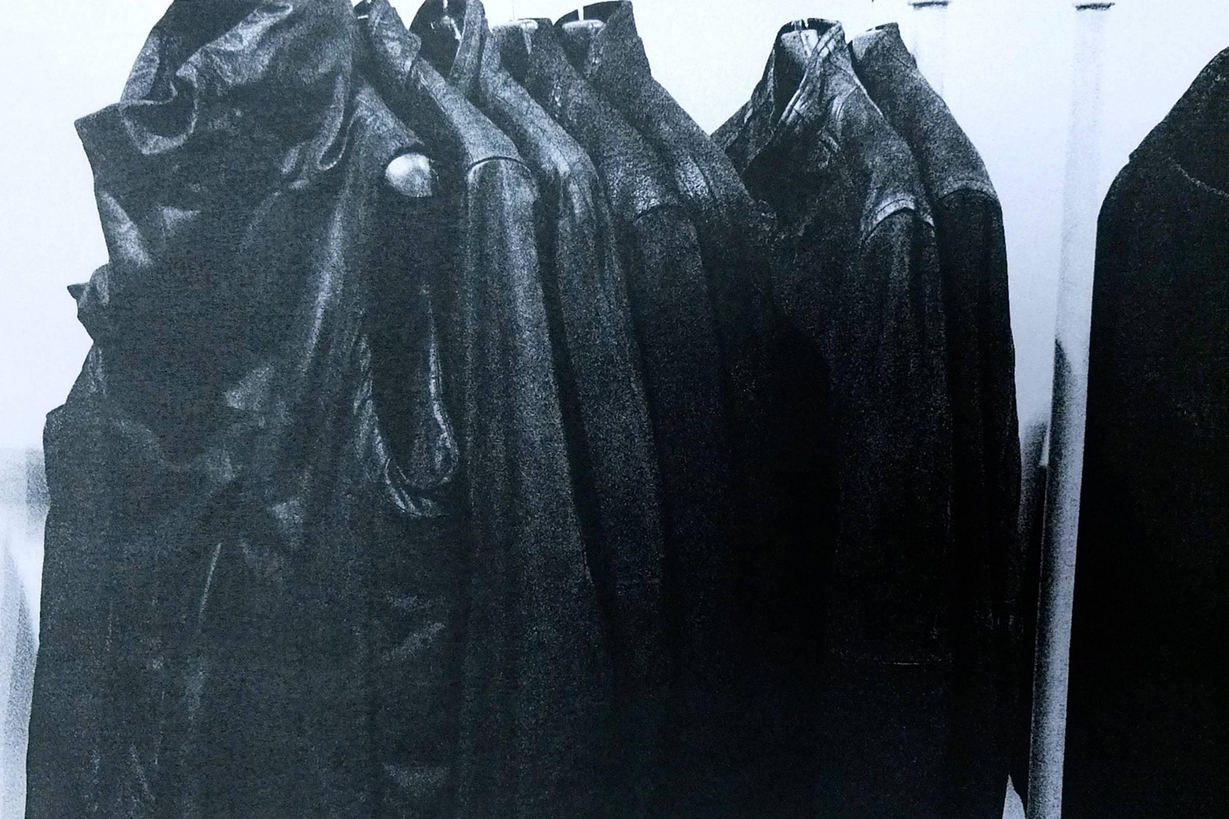 одежда julius