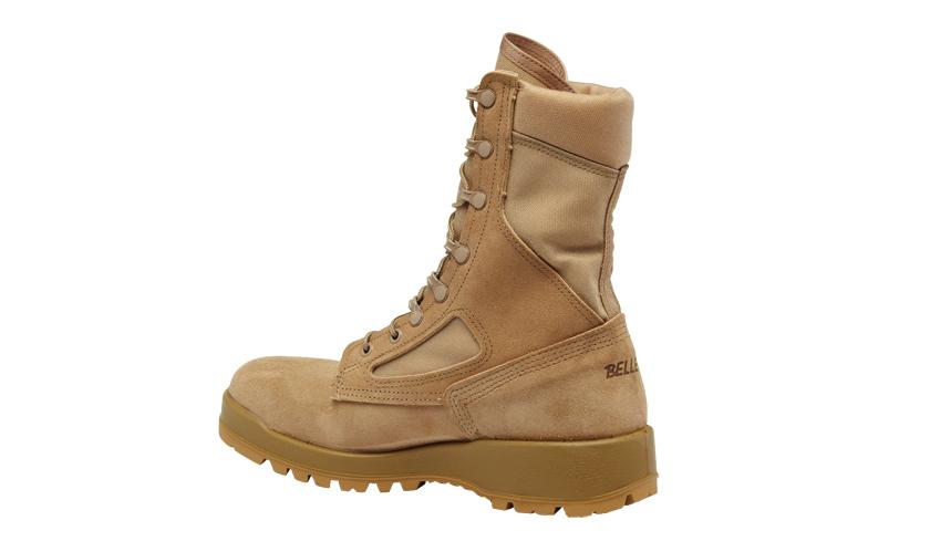 Belleville 390 ботинки морских пехотинцев США