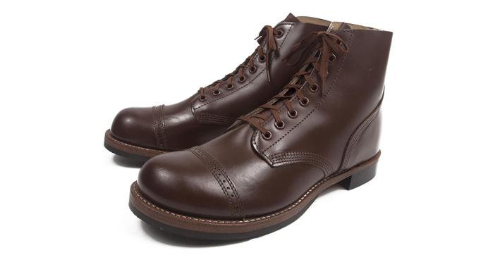 военная обувь Type II Service Shoe
