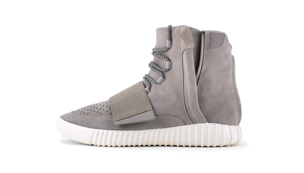 West's Adidas Yeezy Boost 750