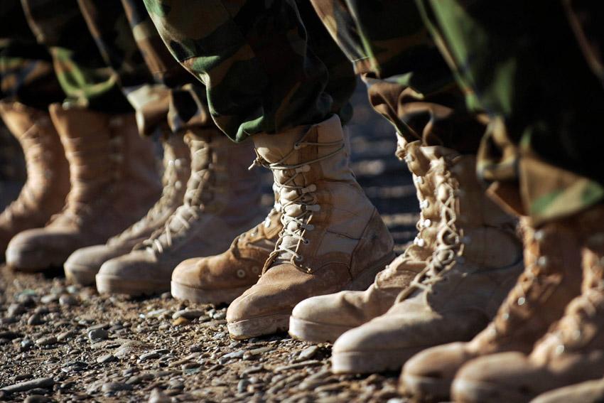 обувь армии США морских пехотинцев