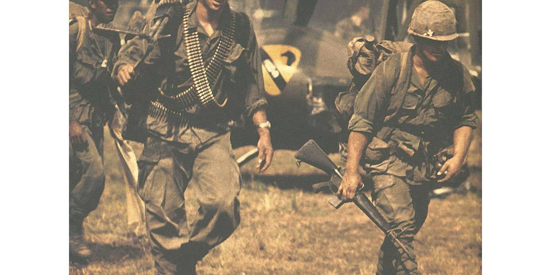 Штаны с накладными карманами военная форма история появления