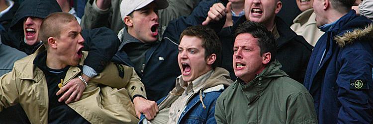 Как футбол влияет на мужскую моду