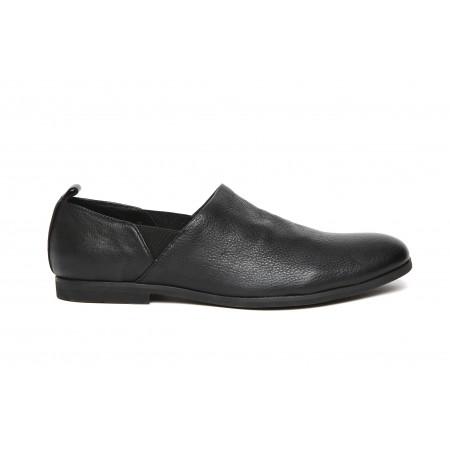 Туфли мужские дизайнерские из тонкой телячьей кожи